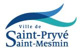 Ville de Saint-Pryvé-Saint-Mesmin